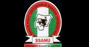 Senior Staff Association of Nigerian Universities