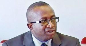 Sen. Ndoma Egba, Chairman, NDDC