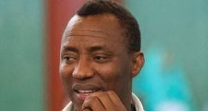 Omoyele Sowore