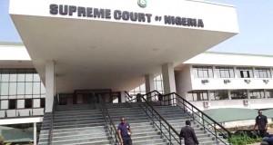Supreme Court Nigeria