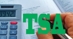 Treasury Single Account, TSA