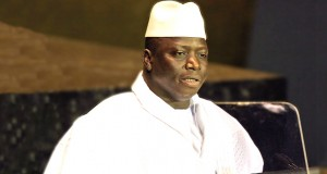 Yahaya-Jammeh