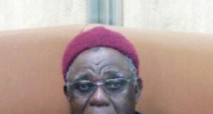 Dr. Adamu Fika