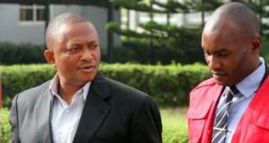 General Emmanuel Atewe