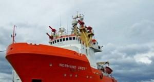 Oil-Ship
