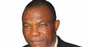 Prof Francis Otunta, V.C Michael Okpara University of Agriculture, Umudike