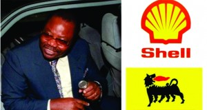 Dan Etete's shady Malabu oil deal