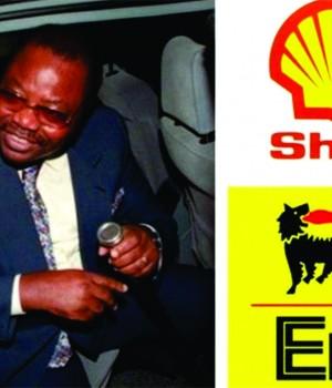 Dan Etete's shady Malabu oil deal
