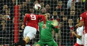 Zlatan's header
