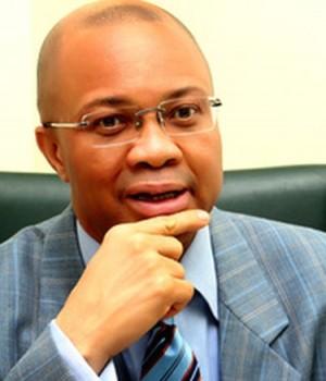 Ben Akabueze, DG Budget Office