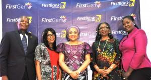 Awosika, FirstBank chairman anchors Women empowerment programme in Ibadan