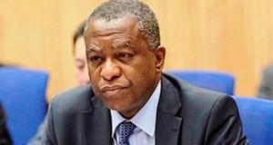 Geoffrey Onyeama, Foreign Affairs Minister