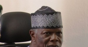 Hameed-Ali, Customs boss