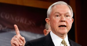 Jeff Sessions, US Attorney General
