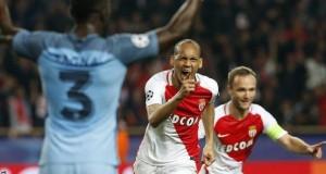 Monaco dump City out of Champions League