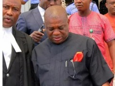 Orji Kalu arraigned