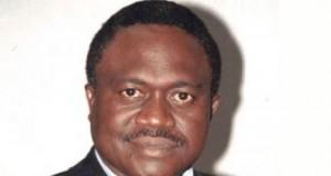 Prof. Michael Faborode