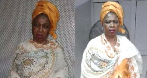 Morayo Odeyemi arrested with cocaine at Lagos Airport