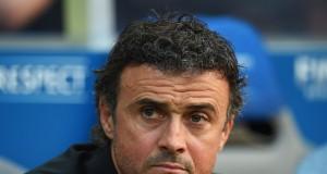 Luis Enrique, Barca coach