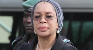 Justice Rita Ofili-Ajumogobia f