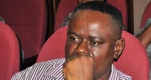 Air Vice Marshall Tony Omenyi