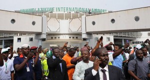 Abuja Airport reopens