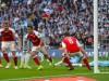 Arsenal knock out Man City