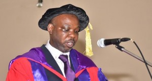 Prof. Ganiyu Oboh