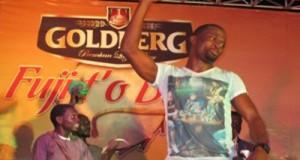 Goldberg music hunt