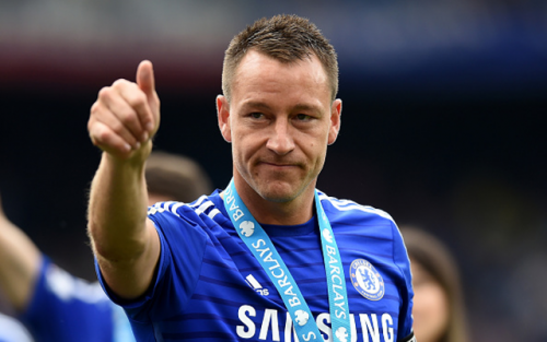 Chelsea's announcement on John Terry draws criticism from former PL pair