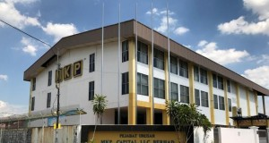 A general view of the Malaysia-Korea Partners (MKP) Holdings headquarters in Kuala Lumpur, Malaysia