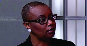 Esther Nnamdi-Ogbue, sacked NNPC Retail MD