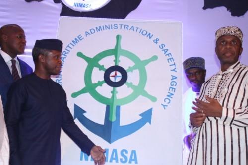 Buhari Congratulates NIMASA DG, Peterside On Election As Chairman Of AAMA