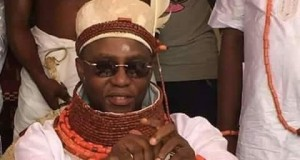 Oba of Benin, Oba Ewuare II,