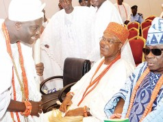 Ooni and Akiolu