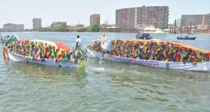 Boat Regetta