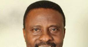 Rev. Samson Ayokunle,