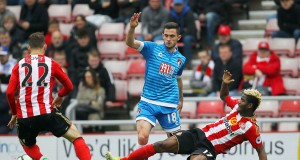 Bournemouth condemned Sunderland to relegation