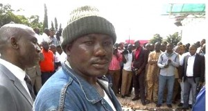 Terwase Akwaza
