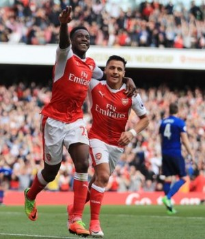 Arsenal-v-Manchester-United