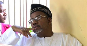 Bala Mohammed in court
