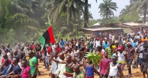 Biafra-Agitators