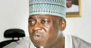 Bolaji-Abdullahi, APC National publicity secretary
