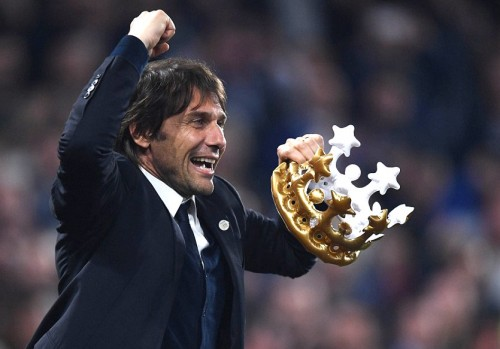 Why Chelsea boss Antonio Conte has been better than Pep Guardiola - Hasselbaink