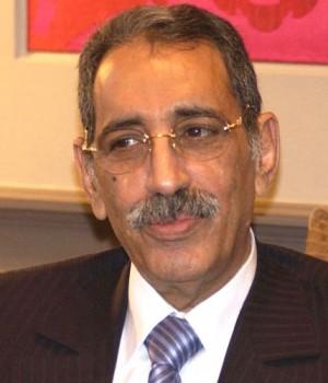 Ely Ould Mohamed Vall,