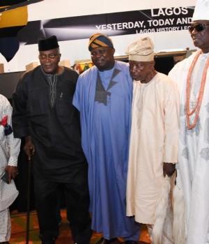 Lagos elders