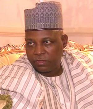 Gov. Shettima of Borno