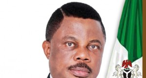 Gov. Willie Obiano