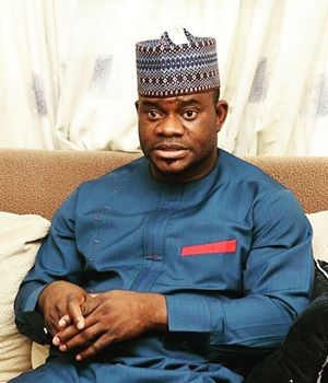 Gov. Yahya Bello