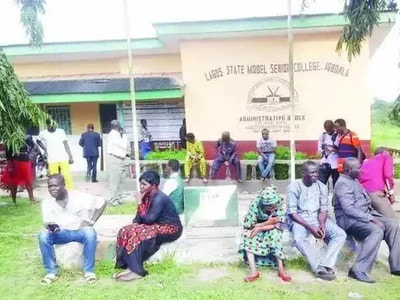 Unknown gunmen kidnap six persons in Lagos school